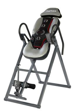 INNOVA INVERSION TABLE with Spine & Lumbar Advanced Heat and