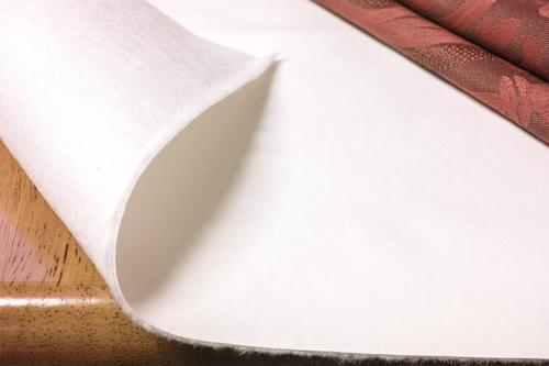 cushioned dining table pad desk protector flannel