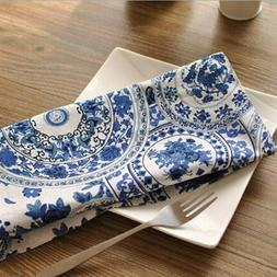 Table Mats Tableware Mats Pads Double Thick Table Cotton Orc